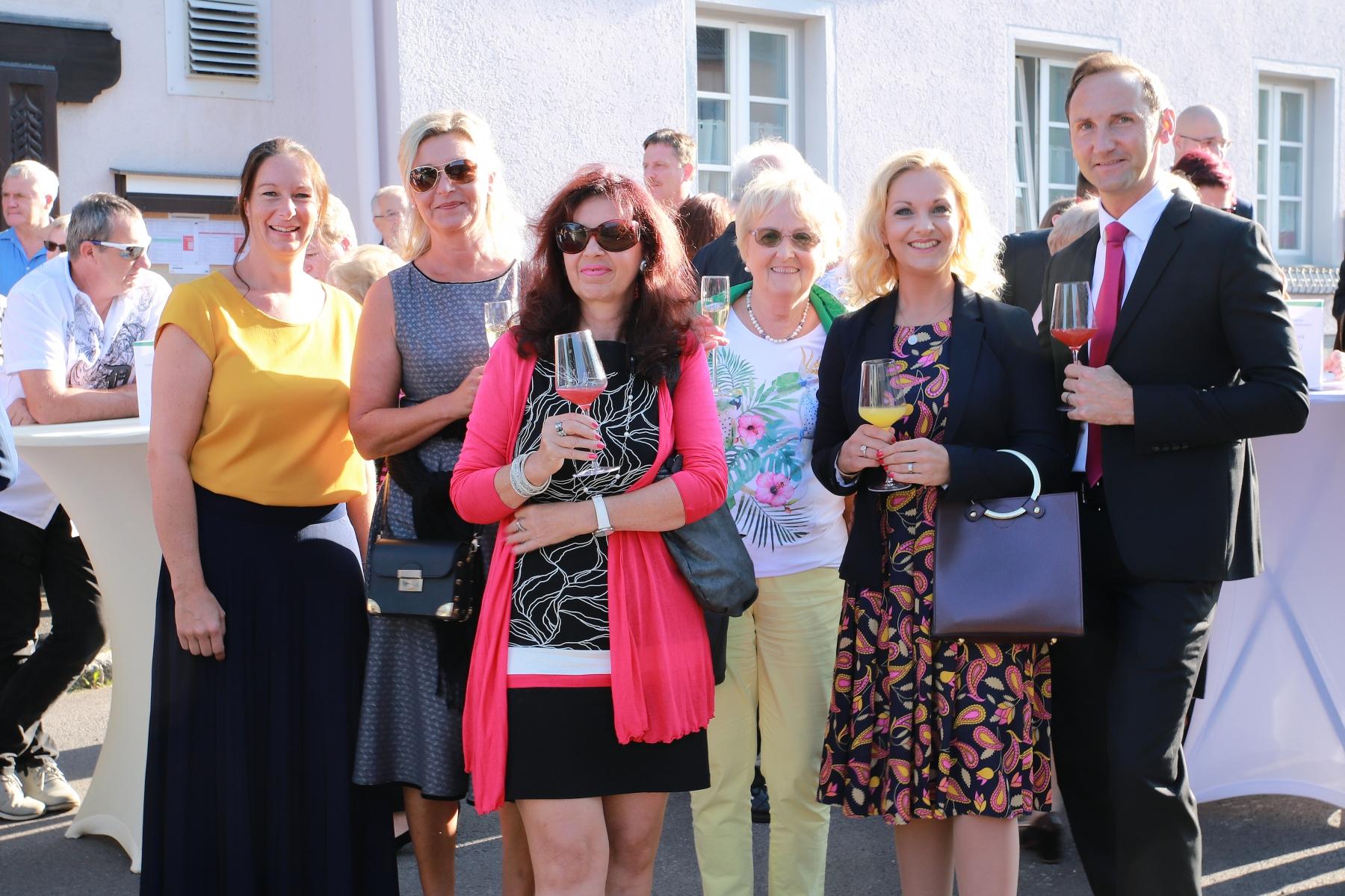 50 Jahre Colose in Österreich